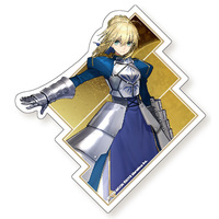 Stickers - Fate/EXTELLA / Saber (Fate/stay night)