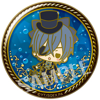 Badge - Black Butler / Ciel Phantomhive