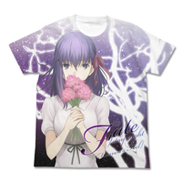 T-shirts - Fate/stay night / Sakura Matou Size-XL