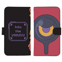 iPhone8 PLUS case - iPhone6 PLUS case - iPhone7 PLUS case - Smartphone Wallet Case for All Models - Yu-Gi-Oh! VRAINS / Ai (Yu-Gi-Oh!)