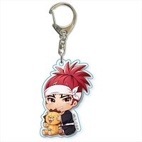 Acrylic Key Chain - Bleach / Abarai Renji
