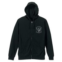 Hoodie - Strike Witches Size-M