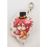 Acrylic Charm - Code:Realize / Impey Barbicane