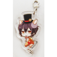 Acrylic Charm - Code:Realize / Arsène Lupin