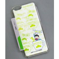 iPhone6s case - iPhone6 case - Smartphone Cover - Osomatsu-san / Choromatsu