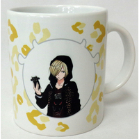 Mug - Yuri!!! on Ice / Yuri Plisetsky