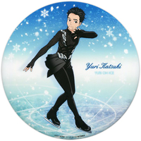 Illustration Plate - Yuri!!! on Ice / Katsuki Yuuri