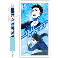 Mechanical pencil - Yuri!!! on Ice / Yuri & Yuuri