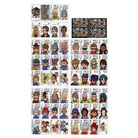Playing Card - Inazuma Eleven Series