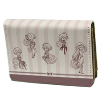 Card case - AMNESIA