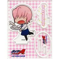 Acrylic stand - Ace of Diamond / Kominato Haruichi