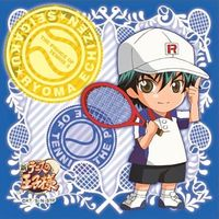 Towels - Prince Of Tennis / Echizen Ryoma