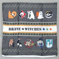 Cushion Cover - Strike Witches