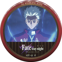 Trading Badge - Fate/stay night / Archer