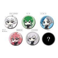 Trading Badge - Land of the Lustrous