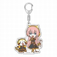 Acrylic Key Chain - VOCALOID / Megurine Luka