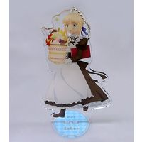 Acrylic stand - Fate/stay night / Saber