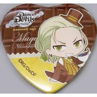 Heart Badge - Dance with Devils / Nanashiro Mage