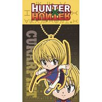 Acrylic Key Chain - Hunter x Hunter / Kurapika