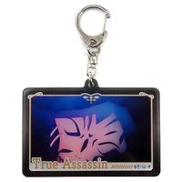 Trading Acrylic Key Chain - Fate/stay night / Assasin