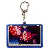 Trading Acrylic Key Chain - Fate/stay night / Lancer