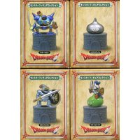 (Full Set) Figure - Dragon Quest