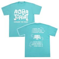 T-shirts - Haikyuu!! / Aoba Jyousai High School Size-S