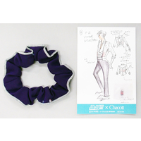 Postcard - Hair Tie (Scrunchy) - Yuri!!! on Ice / Yuri & Victor