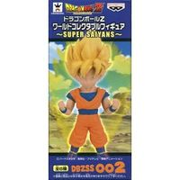 World Collectable Figure - Dragon Ball / Goku