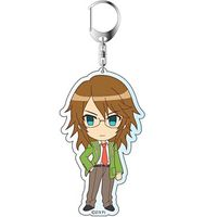Big Key Chain - Z/X IGNITION / Kurosaki Mikado
