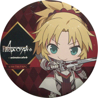 Trading Badge - Fate/Apocrypha / Mordred (Fate Series)