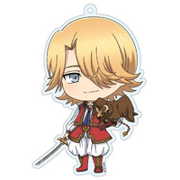 Trading Acrylic Key Chain - Shoukoku no Altair (Altair: A Record of Battles)