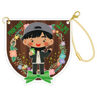 Key Chain - Yuri!!! on Ice / Phichit Chulanont