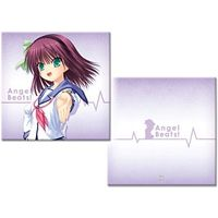 Cushion Cover - Angel Beats! / Nakamura Yuri