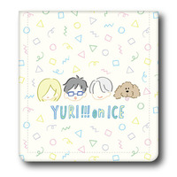 Coin Case - Yuri!!! on Ice