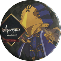 Trading Badge - Fate/Apocrypha / Caster