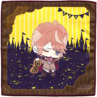 Microfiber Cloth - DIABOLIK LOVERS / Sakamaki Shu
