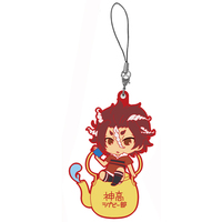 Rubber Strap - All Out!! / Sekizan Takuya