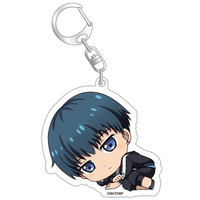 Acrylic Key Chain - Star-Mu (High School Star Musical) / Tsukigami Kaito (Star-Mu)