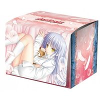 Deck Case - Angel Beats! / Tachibana Kanade