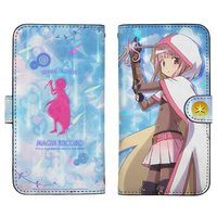 iPhone6 case - Smartphone Wallet Case for All Models - iPhone7 case - iPhone8 case - MadoMagi / Tamaki Iroha