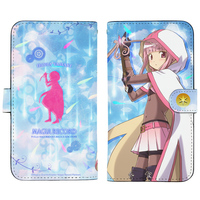 Smartphone Wallet Case for All Models - iPhone7 PLUS case - iPhone6 PLUS case - iPhone8 PLUS case - MadoMagi / Tamaki Iroha