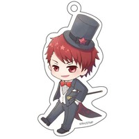 Acrylic Key Chain - Star-Mu (High School Star Musical) / Tengenji Kakeru (Star-Mu)