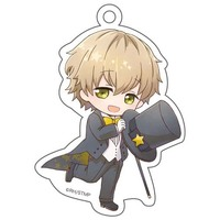 Acrylic Key Chain - Star-Mu (High School Star Musical) / Nayuki Toru (Star-Mu)