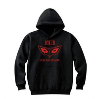 Hoodie - Persona5 / Protagonist Size-XL