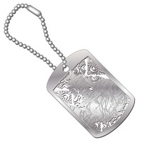 Dog Tag - Shoukoku no Altair (Altair: A Record of Battles)