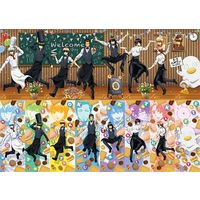 (Full Set) Trading Poster - Gintama