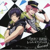 Character song - B-Project: Kodou*Ambitious