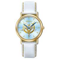 Wrist Watch - Illustrarion card - Tales of Zestiria / Sorey & Mikleo