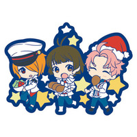 Rubber Strap - IM@S SideM / F-LAGS